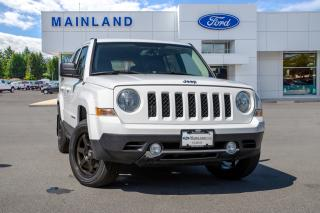 Used 2016 Jeep Patriot Sport/North ***ACCIDENT FREE*** for sale in Surrey, BC