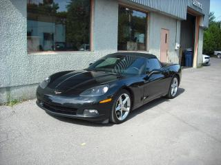 Used 2011 Chevrolet Corvette Cabriolet 2 portes avec 1SB for sale in Repentigny, QC