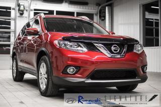 Used 2014 Nissan Rogue AWD SL chez Rimouski Hyundai for sale in Rimouski, QC