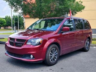 Used 2017 Dodge Grand Caravan GT for sale in Drummondville, QC