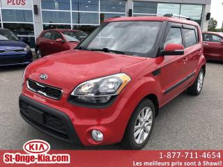 Used 2013 Kia Soul Familiale 5 portes automatique 2u for sale in Shawinigan, QC
