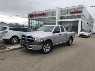 Used 2014 RAM 1500 ST for sale in Red Deer, AB