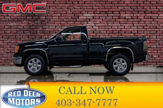 Used 2009 GMC Sierra 1500 4x4 Reg Cab SLE for sale in Red Deer, AB
