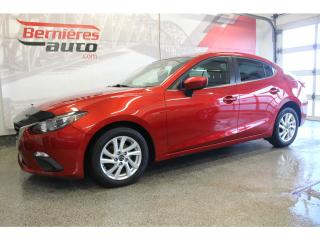 Used 2015 Mazda MAZDA3 GS for sale in Lévis, QC
