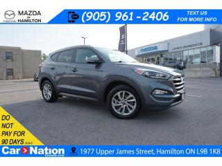 Used 2016 Hyundai Tucson PREMIUM 2.0 | REAR CAM | HEATED SEATS | XM RADIO for sale in Hamilton, ON