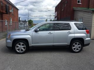 Used 2017 GMC Terrain SLE2 WITH REVERSE CAM for sale in Oshawa, ON