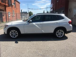 Used 2013 BMW X1 xDrive28i EXCELLENT SHAPE INSIDE AND OUT!!! for sale in Oshawa, ON