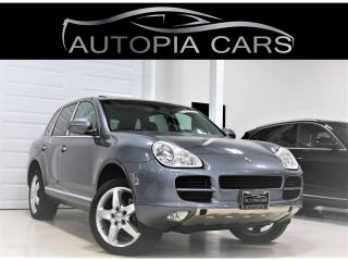 Used 2006 Porsche Cayenne LOW MILLAGE SUNROOF ALLOY ALL for sale in North York, ON