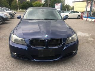 Used 2011 BMW 3 Series 323i for sale in Scarborough, ON