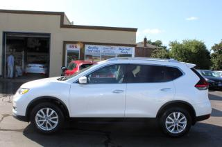 Used 2018 Nissan Rogue SV AWD PANO ROOF for sale in Brampton, ON