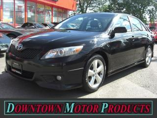 Used 2011 Toyota Camry SE for sale in London, ON
