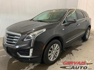 Used 2017 Cadillac XTS Luxury GPS Cuir Toit Panoramique MAGS Bluetooth for sale in Trois-Rivières, QC