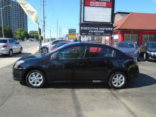 Used 2012 Nissan Sentra 2.0 SR/ ALLOYS/ PWR GROUP / CERTIFIED / CLEAN / for sale in Scarborough, ON