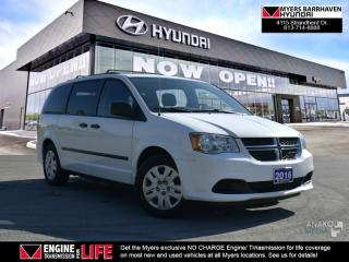 Used 2016 Dodge Grand Caravan SXT  -  Power Windows - $85.67 /Wk for sale in Ottawa, ON