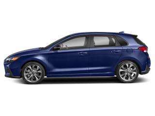 Used 2019 Hyundai Elantra GT N MT  - $93.26 /Wk for sale in Nepean, ON