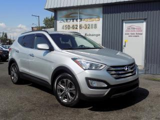 Used 2013 Hyundai Santa Fe ***2.0,SPORT,AWD,MAGS*** for sale in Longueuil, QC
