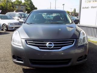 Used 2012 Nissan Altima ***2,5S,BLUETOOTH,TOIT,MAGS*** for sale in Longueuil, QC