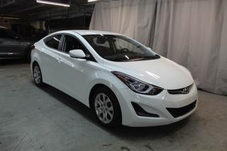 Used 2015 Hyundai Elantra **GL (BAS KILO 43000KM WOW !!) for sale in St-Constant, QC