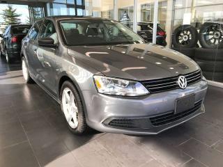 Used 2013 Volkswagen Jetta Sedan Trendline+, HEATED SEATS, A/C for sale in Edmonton, AB