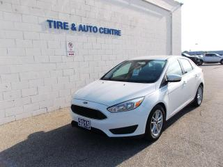 Used 2015 Ford Focus SE for sale in Sarnia, ON