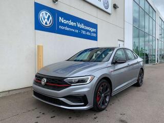 New 2019 Volkswagen Jetta GLI 35th Edition 4dr FWD Sedan for sale in Edmonton, AB