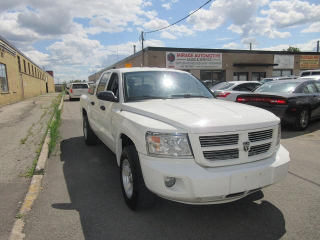 2009 Dodge Dakota SXT/CREW CAB