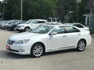 Used 2011 Lexus ES 350 MOVING SALE for sale in Cambridge, ON