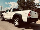 Photo of Super White II 2009 Toyota Tacoma