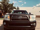 2009 Toyota Tacoma TRD 4WD