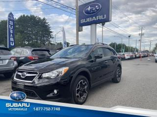 Used 2013 Subaru XV Crosstrek 2.0i 5 portes TVC avec groupe Limited for sale in Victoriaville, QC
