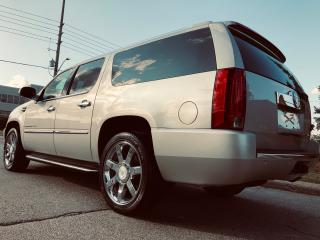 Used 2008 Cadillac Escalade ESV Premium Collection for sale in Mississauga, ON