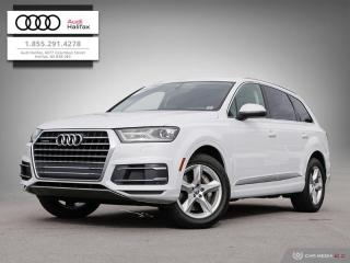 Used 2019 Audi Q7 Komfort 3.0L for sale in Halifax, NS