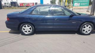 Used 2001 Buick Regal LS for sale in North York, ON