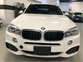 Used 2016 BMW X5 XDRIVE35D   M-SPORT   PANO   INCOMING for sale in Vaughan, ON