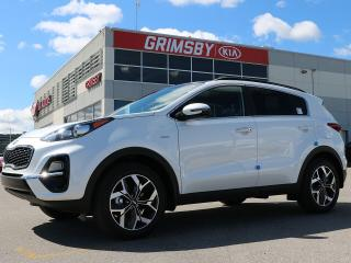 New 2020 Kia Sportage EX Premium for sale in Grimsby, ON
