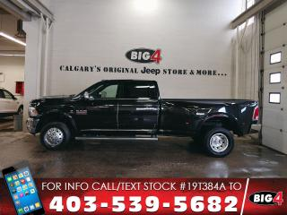 Used 2016 RAM 3500 LIMITED | 4x4 for sale in Calgary, AB