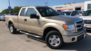 Used 2014 Ford F-150 F150 5.0L V8 for sale in Midland, ON