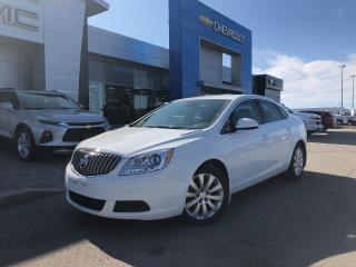 Used 2015 Buick Verano - for sale in Barrie, ON