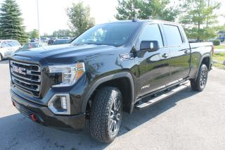 Used 2019 GMC Sierra 1500 AT4 for sale in Carleton Place, ON
