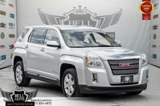 Used 2012 GMC Terrain SLE-1, NO ACCIDENT, BACK-UP CAM, PWR SEAT, BLUETOOTH for sale in Toronto, ON