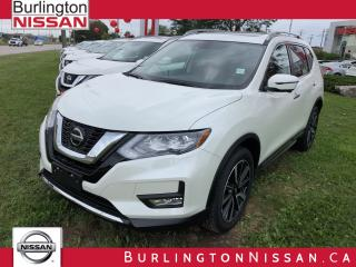New 2020 Nissan Rogue SL for sale in Burlington, ON