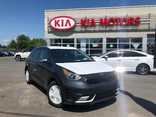 Used 2019 Kia NIRO EX for sale in Peterborough, ON