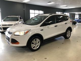 Used 2013 Ford Escape S*NO ACCIDENTS*BLUETOOTH*CERTIFIED*LOW KM* for sale in North York, ON