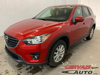 Used 2016 Mazda CX-5 GS 2.5 GPS Toit Ouvrant MAGS Bluetooth Caméra for sale in Shawinigan, QC