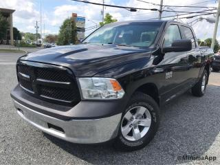 Used 2014 RAM 1500 4 grosses portres, 4RM,Hemi for sale in Drummondville, QC