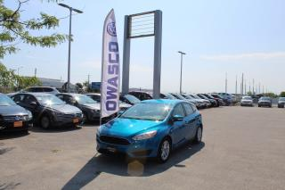 Used 2015 Ford Focus SE for sale in Whitby, ON