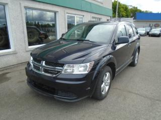 Used 2011 Dodge Journey Traction avant 4 portes groupe valeur Ca for sale in St-Jérôme, QC