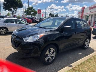 Used 2013 Hyundai Tucson GL Low Km! Bluetooth, Heated Seats and More! for sale in Waterloo, ON