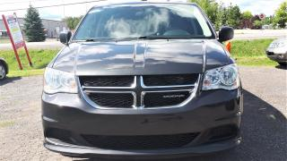 Used 2012 Dodge Grand Caravan SE for sale in Carp, ON