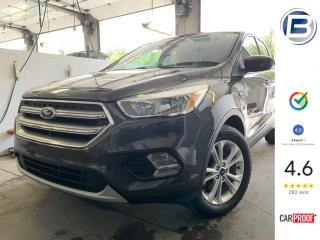 Used 2017 Ford Escape SE | TI | CAMÉRA for sale in St-Hyacinthe, QC